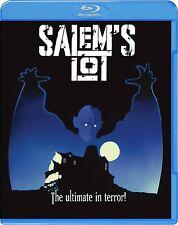 Salem's Lot (Blu-ray)(Region Free)