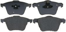 New Raybestos Brake Pads Set OEM Metallic Disc Brake Pad Front 03-13 Volvo XC90