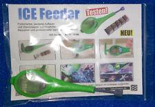 Ice Feeder Löffel zum Auftauen von Frostfutter