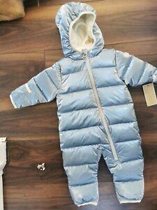 Baby Boy Pram Suit 0-6m