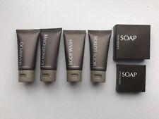 Wynn Encore Resort Casino Hotel Amenity Shampoo Conditioner Shower Gel Soap Set
