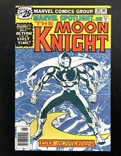 Marvel Spotlight 28 Moon Knight 1st Solo App needs a press then make da bank