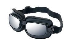RAVS Schutzbrille - Motorradbrille Bikebrille Bike Chopper Sonnenbrille