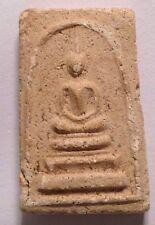 Thai Amulet - Pra Somdej / Pra Buddha