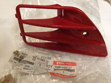 Nos Suzuki Rf900 Rf600 Cover, Under Cowling 94440-21e00-1ty