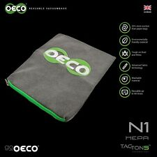 OECO® Nilfisk Reusable washable, GS80, GS90, GM90 Hoover Bags
