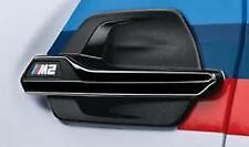 Genuine BMW M2 M Performance Black Wing Fins