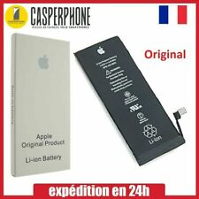 Batterie iPhone 5 5S 5C SE 6 6S 7 8 PLUS X XS MAX Interne Neuve 0 Cycle Original