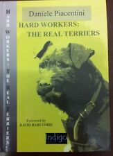Hard Workers the Real Terriers