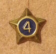 BSA Service Star - YEAR 4    S00004