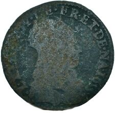 More details for 1655 louis xiv.  france - liard de france livre   #wt24569