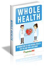 Whole Health - A Digital Book