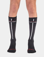 Barcode Berlin Training Calcetines Team Negro 91719/100 Gay Sexy Oferta