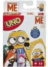 Despicable Me - UNO Card Game by Mattel
