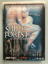 Spider Forest | Korea | Song IL-Gon | DVD | Mystery | in gutem Zustand