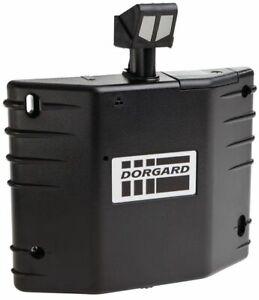 Fireco Dorgard™ Fire Door Retainer In Black 2021 Model