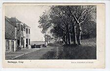 BARBEGGS, CROY: Dunbartonshire postcard (C16589)
