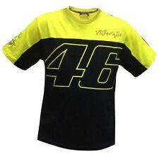 T-Shirt Maglia Maglietta The Doctor Valentino Rossi VR46 Stampata