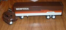Montisa Office Furniture '81 Winross Truck