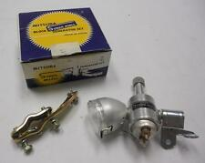 RARE NOS MITSUBA BICYCLE LIGHT Peugeot Shimano  Vintage Bicycle NEW - #497