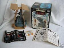 Star Wars: Return Of The Jedi: Radar Laser Cannon MIB Toy