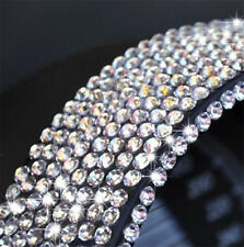 3mm 837pcs DIY Crystal Rhinestone Car Styling Sticker Decor Decal Accessories HS
