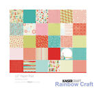 Kaisercraft 12 x 12 Paper Pad was $19.99 LOCAL PICK UP only Christmas cracker