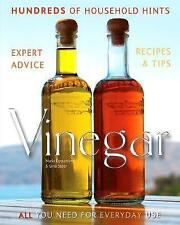 Vinegar: Hundreds of Household Hints (Complete Practical Handbook), Costantino,