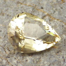 SCHILLER OREGON SUNSTONE 8.31Ct FLAWLESS-PRECISION FACETING-FOR TOP JEWELRY!