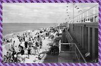 LUC sur MAR vista de'conjunto de la playa