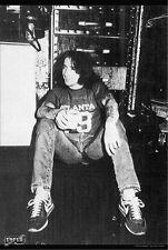 AC/DC POSTER Bon Scott  On a Break ACDC NEW 24x36