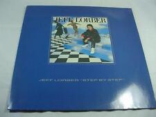 Jeff Lorber - Step By Step - Mercury 824684-1 - Import