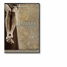 EMPIRE OF THE CROSS:on-site at the Basilica of San Clemente : 1 DISC DVD