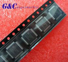 5pcs IC AD9852YSVZ QFP-80 CMOS 300 MHz Complete-DDS ORIGINAL AD NEW R2