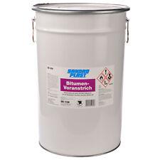 SANDROPLAST Bitumen Voranstrich 30 Liter Bitumenanstrich Grundierung Anstrich