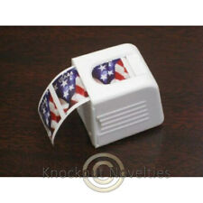 Stamp Dispenser Plastic Holder
