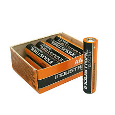 DURACELL INDUSTRIAL BATTERIE PILE MICRO AAA LR03 CONF. 10 1.5V