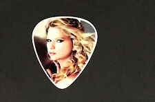 Taylor Swift - Fearless 2009-2010 World Tour Signature Guitar Pick