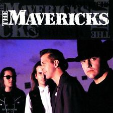 CD album THE MAVERICKS d'installé From Hell to Paradise (M. JONES, the end of the Line)