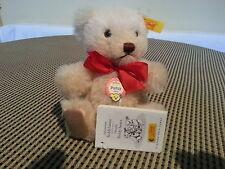 "Steiff Piccolo teddybear 5.5"" Petsy £ 50"