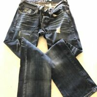 Guess Los Angles Women's Denim Jeans Power Skinny Size 29