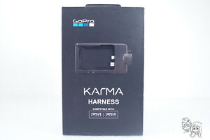 GoPro - Karma Harness for Hero4 (AGFHA-001) - Official - NEW & SEALED