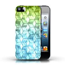 Étuis, housses et coques verts Apple Pour iPhone 5s pour téléphone mobile et assistant personnel (PDA)
