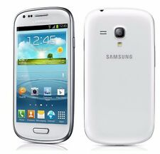 "Original Unlocked Samsung Galaxy S3 mini I8190 4.0"" 3G Wifi 5MP SmartPhone"