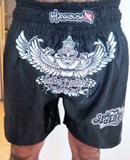Muay Thai Shorts Hayabusa, black, NEW | XL