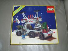 1985 Lego Classic Space 6952 Solar Power Transporter Brand New, Sealed, MISB