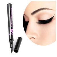 Kosmetik Wasserdicht Flüssiger Eyeliner Eye Liner Bleistift Bilden Stift