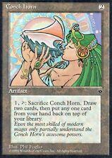 Conch Horn | HP | Fallen Empires | Magic MTG