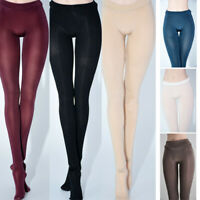 1/6 Female Pantyhose Leggings Clothes Fit 12'' PH TBL JO Action Figure Body Toys