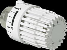 """Thermostatventil VS, voreinstellbar 3/8"""" Durchgang mit passendem Thermostatkopf"""